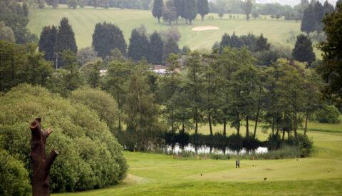Warley Park